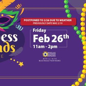 NEW DATE Business & Beads Affiliate Expo