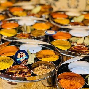Punjabi 2021 VIRTUAL Cooking Classes by Safs Kitchen