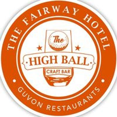 The High Ball Craft Bar
