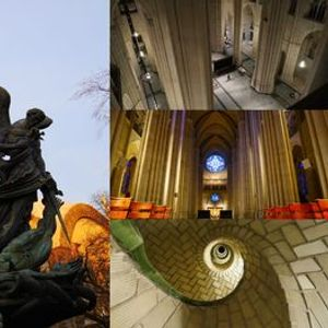 The Cathedral of St. John the Divine Worlds Largest Cathedral Webinar