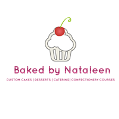 Baked by Nataleen