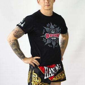 Craig Willis Muay Thai Seminar
