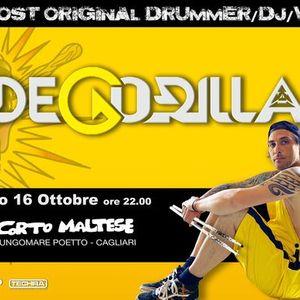 Ride Gorilla  Corto Maltese