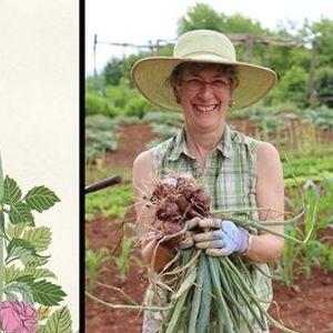 Unearthing The Secret Garden (Online Book Talk)