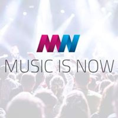 Music Is Now