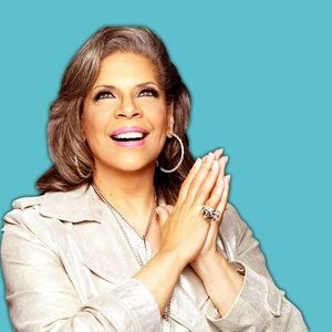 Patti Austin (USA) plays Ella Fitzgerald  Tampere-talo
