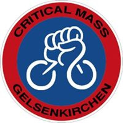 Critical Mass Gelsenkirchen