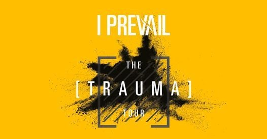 I Prevail  Nottingham