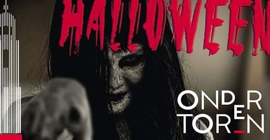 Halloween Onder de Toren