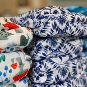 Virtual Cloth Diaper Workshop