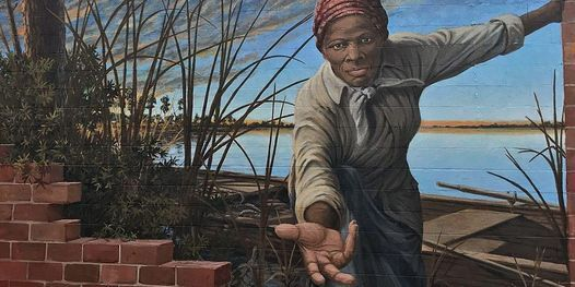 Harriet Tubman and Maryland's Underground Railroad - Livestream Tour, 16 May | Online Event | AllEvents.in