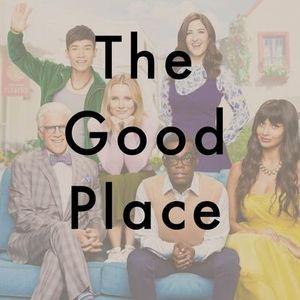 Virtual Trivia Tuesday The Good Place