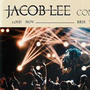 Jacob Lee - Conscience Tour - Brisbane