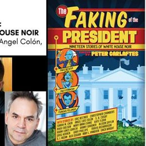 The Faking of the President at WORD JC