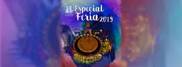 Especial Feria 2019