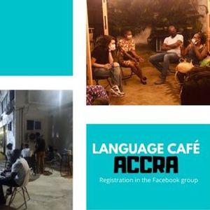 Language Caf Accra Twi