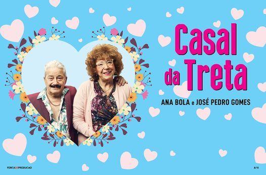CASAL DA TRETA, 18 April | Event in Caldas da Rainha | AllEvents.in