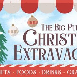 The Big Purple Xmas Extravaganza