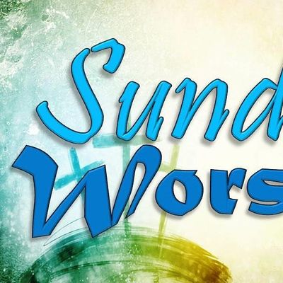 Sunday Morning Online Worship  Laurel MD