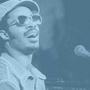 Stevie Wonder Tribute by the Reid Project