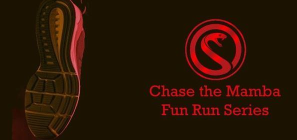 Chase The Mamba FunRun series #4 @Groorfontein, 29 April | Event in Pretoria | AllEvents.in