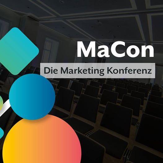 MaCon - Marketing Konferenz