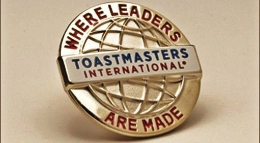 Citrus Toastmasters Friday Meetings