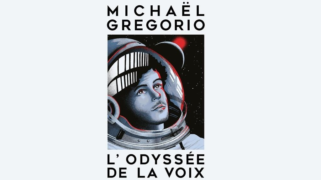Michael Gregorio, 24 February | Event in Mons | AllEvents.in