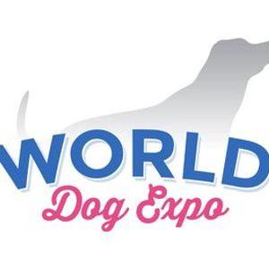 World Dog Expo 2020