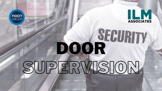 SIA - Level 2 Door Supervision, 15 March | Event in Durham | AllEvents.in