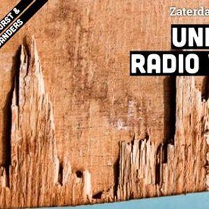 Unbuil(td) & Radio WaterRuis