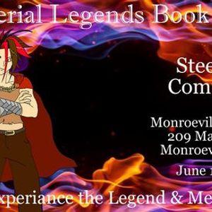 Steel City Comic Con