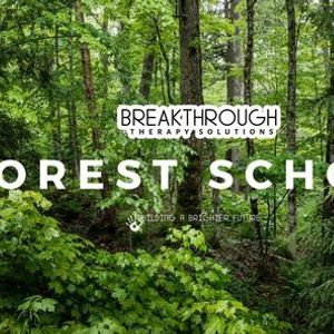 Forest School and Horticulture