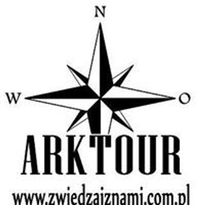 Arktour Arkadiusz Żołnierczyk