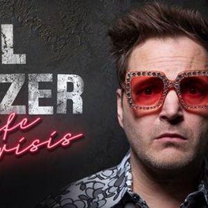 Paul Panzer - Midelife Crisis