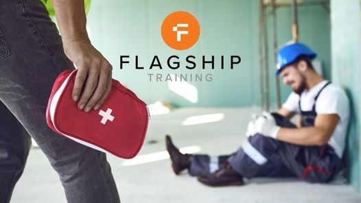 First Aid At Work Level 3, 11 May | Event in Peterborough | AllEvents.in