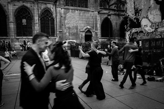 Virtual Guided Tour Buenos Aires Argentina with Tango Lesson, 10 July   Online Event   AllEvents.in