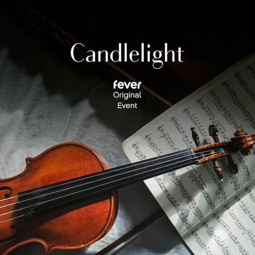 Candlelight Ballads: Elton John, Adele, Eva Cassidy & More, 3 February   Event in Manchester   AllEvents.in