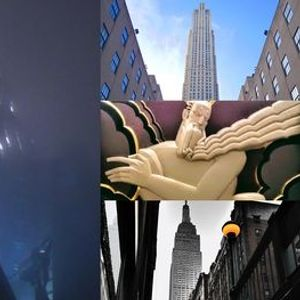 Art Deco New York and the Race to the Clouds Webinar