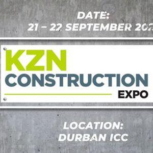 KZN Construction Expo 2021