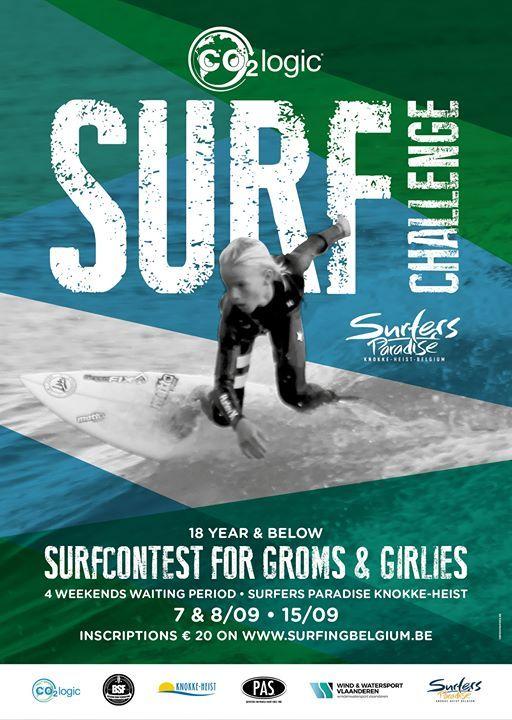 Surf Challenge 2019