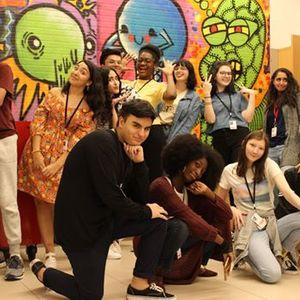 Virtual Teen Advisory Council Information Session