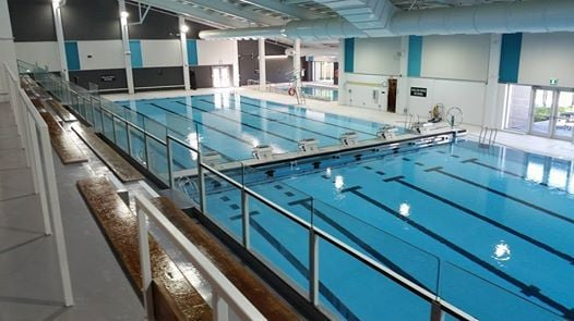 Guelph Dolphins Practice, Victor Davis Memorial Pool, Guelph, September 13  2019   AllEvents.in