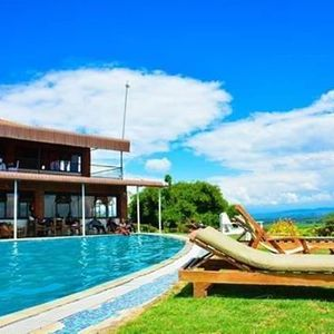 SINGLES GETAWAY AT MWANZO LODGE NAIVASHA