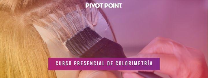 Curso de Colorimetria Presencial, 20 October | Event in Buenos Aires | AllEvents.in