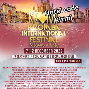 Kizmi 2022 Official Event 2022