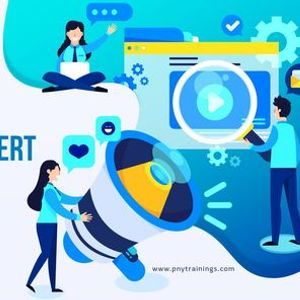Become a Certified Digital Media Marketing Expert (Arfa Tower)
