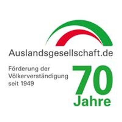 Auslandsgesellschaft.de