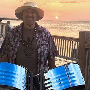 Chill Phil Steel Drums Mem Day Wknd  Bransons Rock Lane Resort