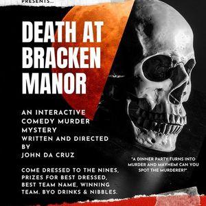 Death at Bracken Manor